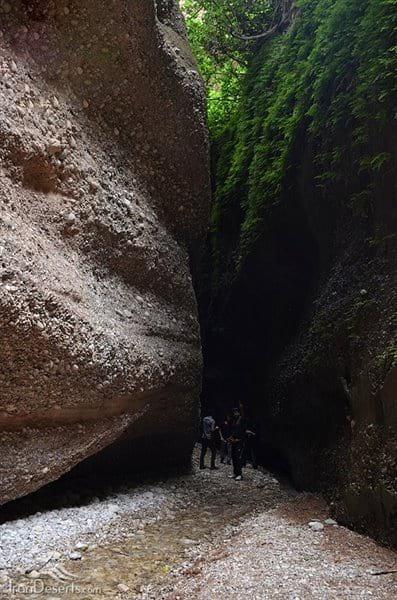 دره کول خرسون (11)
