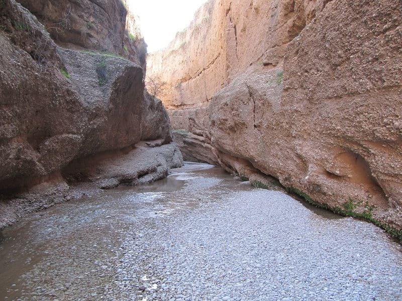 دره کول خرسون (2)