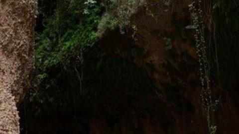 دره کول خرسون (دره ارواح)