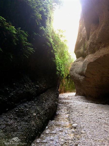 دره کول خرسون (4)