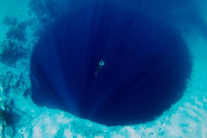 دیدنی های دریاها (7)