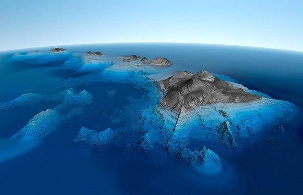 دیدنی های دریاها (8)