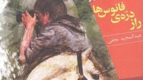 رمان نوجوان «راز دره فانوسها» روانه بازار نشر شد