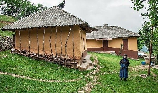 روستای ارده (2)