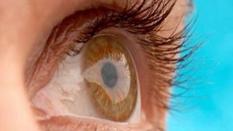 پی بردن به خطر مرگ بیماران سکته مغزی از طریق چشم