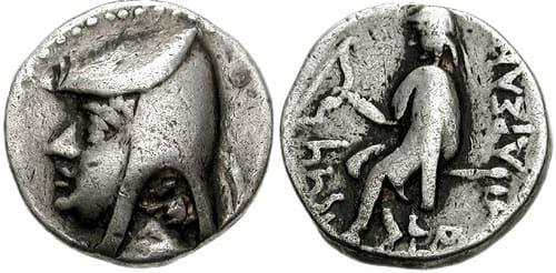 سکه های اشکانیان (2)