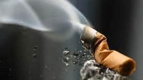 سیگار بیماری های خطرناک را حتی پس از درمان بازمی گرداند