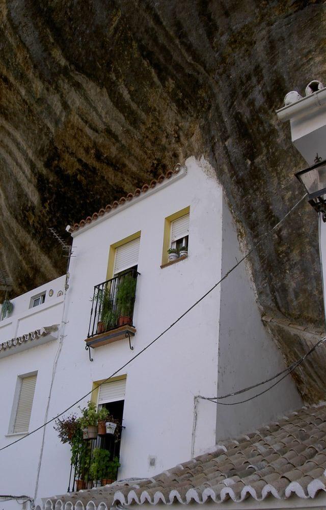 شهر صخره ای (1)