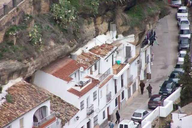شهر صخره ای (5)