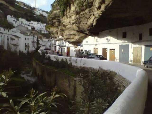 شهر صخره ای (8)