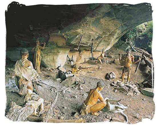 غارنشینان