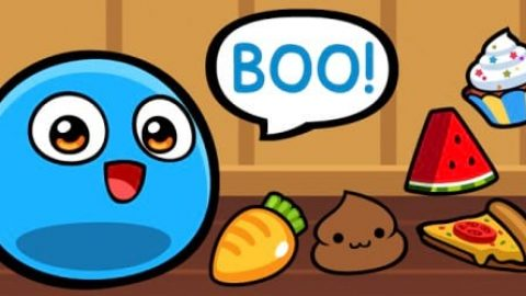 بازی my boo