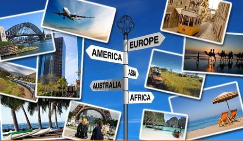 می خواهم به تعطیلات بروم