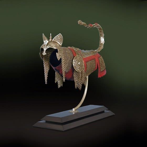موش و گربه زره پوش (7)