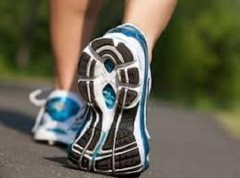 تاثیر پیاده روی بر بخش های مختلف بدن