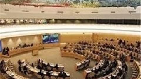 حضور هیأت حقوقی قضایی ایران در کنگره جهانی عدالت برای نوجوانان در ژنو