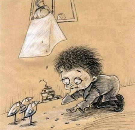 کاریکاتور مفهومی (2)