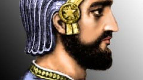 تاریخ ایران (۴)