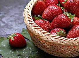 پیشگیری از آلزایمر با این میوه خوشمزه