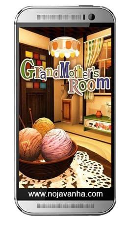 خانه مادربزرگ (2)