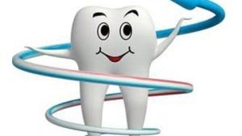 فلوراید و دندان