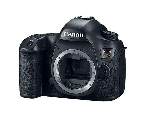 دوربین کانن (4)