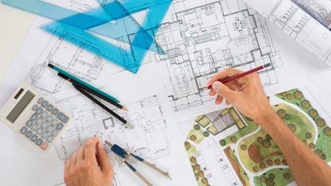 ورود به رشته معماری از هنرستان بهتره یا ریاضی؟