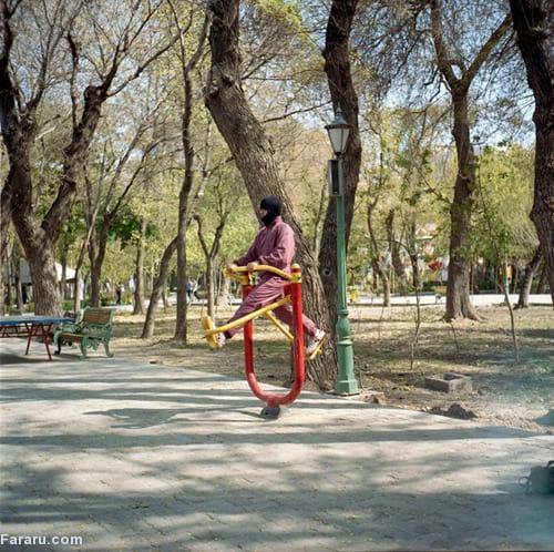 زندگی ایرانی (2)
