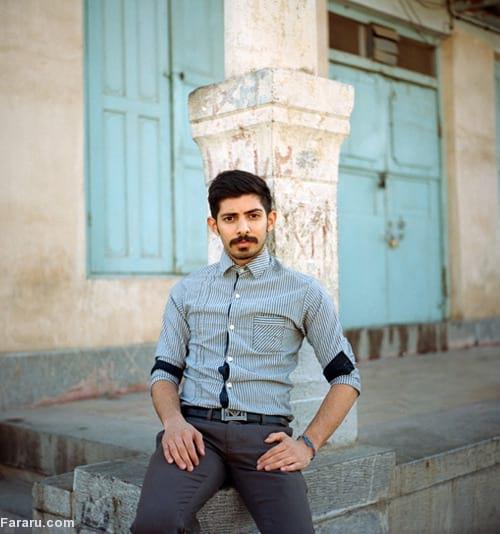 زندگی ایرانی (7)