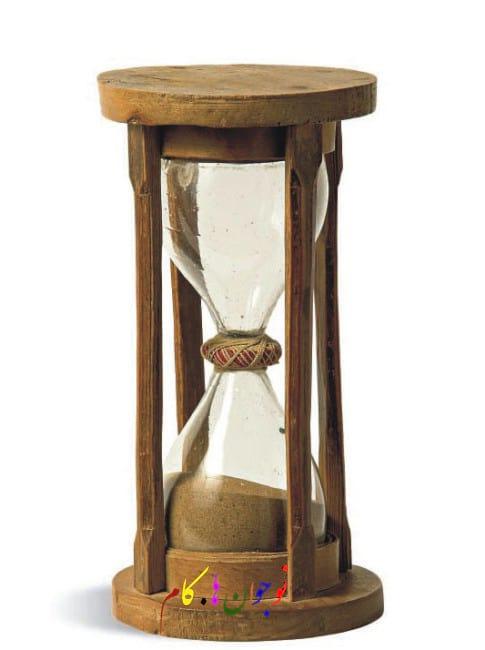 ساعت شنی (5)