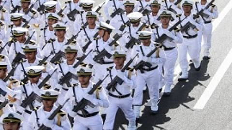 شرط ۲۱ ماههشدن خدمت سربازی
