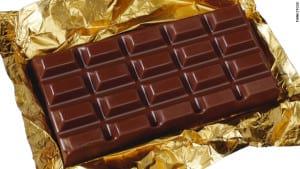 شکلات تلخ را بخوریم یا نخوریم؟