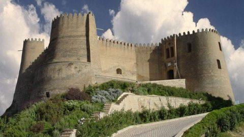 ۵ قلعه دیدنی ایران