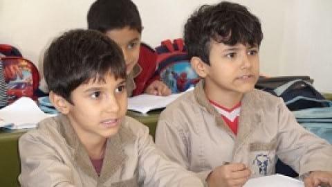همایشی برای بررسی مسائل کودکان و نوجوانان