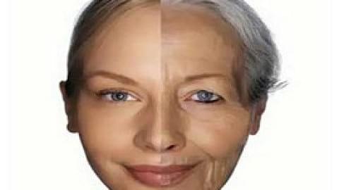 اگر می خواهید بعد از دهه ۴۰ نیز پوستی زیبا داشته باشید…