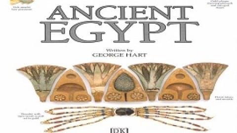 معرفی کتاب برای گروه سنی نوجوان؛ آشنایی با تمدن مصر