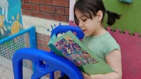 تازه های کتاب کودکان و نوجوانان در بازار نشر
