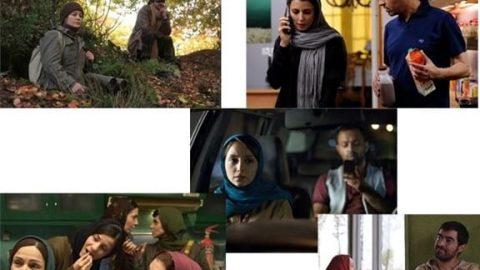 فهرست ۵ فیلم اکران نوروزی مشخص شد