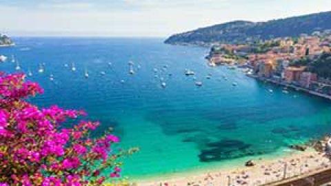 می توانم تعطیلات کنار دریا را تعریف کنم