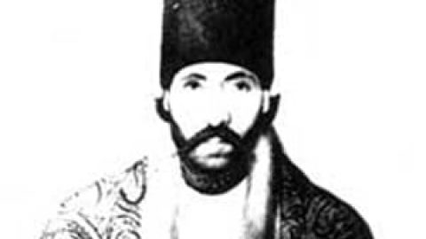 میرزا ابوالحسن خان غفاری (صنیع الملک)