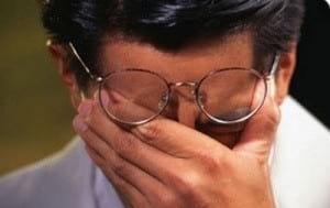 5 بیماری با علامت خستگی