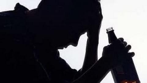 مصرف الکل باعث تغییر شکل در مغز نوجوانان می شود