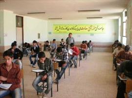 امتحانات دانشآموزان از اول خرداد آغاز میشود