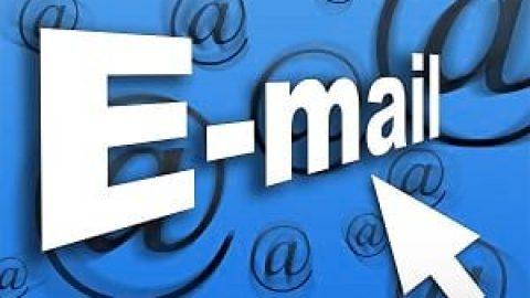بزرگترین پروژه «مطالعه ایمیل»