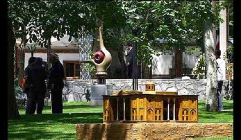 باغ موزه (2)
