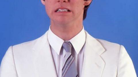 جیم کری استاد تغییر چهره