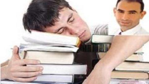 تأثیر طولانیمدت هر نیم ساعت کسر خواب روزانه بر وزن بدن