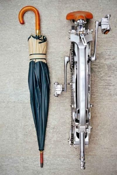 دوچرخه تاشو (2)