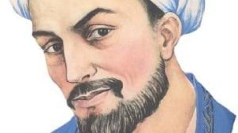 به یاد استاد سخن؛ سعدی شیرازی