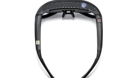 ساخت عینک واقعیت افزوده توسط کمپانی Mini